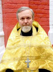 Священник Петр Смирнов