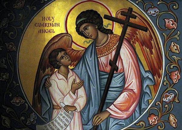 21 ноября Церковь прославляет Архистратига Божия Михаила и прочих Небесных Сил бесплотных