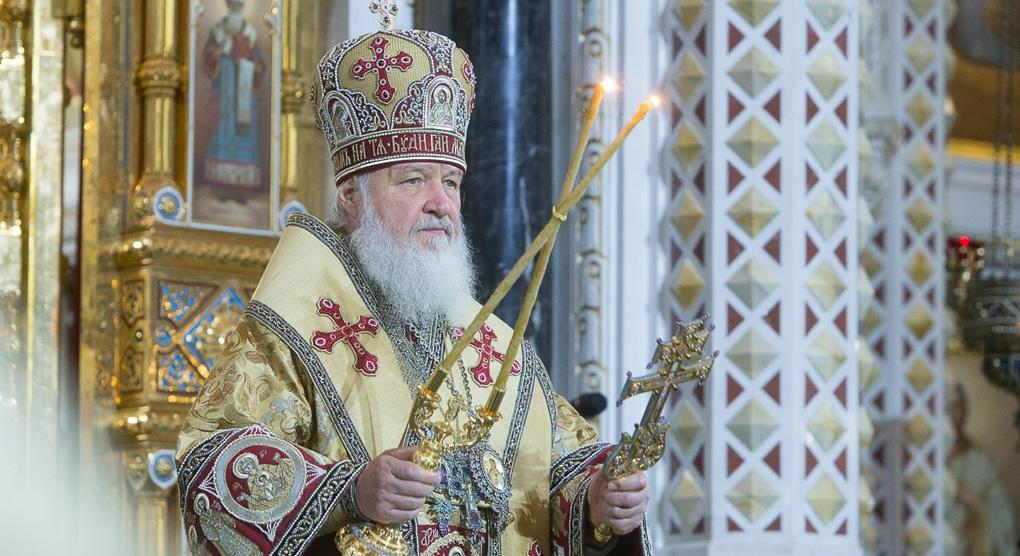 11 лет назад состоялась интронизация Святейшего Патриарха Кирилла